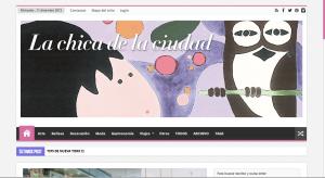 www.lachicadelaciudad.com