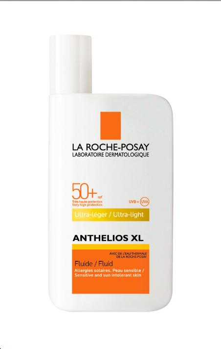 Anthelios Xl de LA Roche-Posay